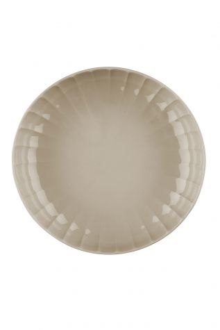 Kütahya Porselen - Crest 15 cm Kase Bej