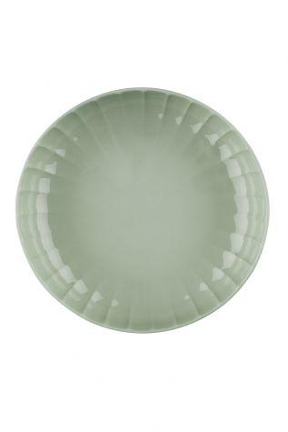 Kütahya Porselen - Crest 15 cm Kase Yeşil