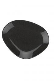 Galaxy 2 Li 35 Cm Duz Tabak Parlak Antrasit Renk - Thumbnail