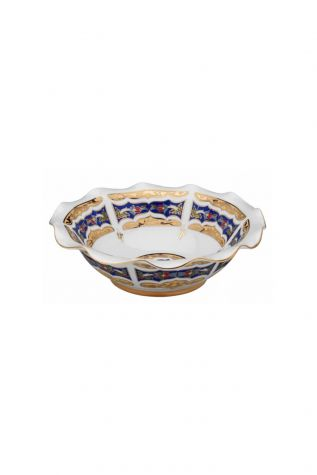 Kütahya Porselen - Kütahya Kase 20 cm Dekor No:3880