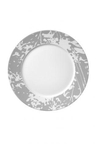 Kütahya Porselen Leonberg 22 Parça 10398 Desen Brunch Set - Thumbnail (3)