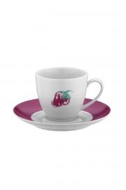 Kütahya Porselen 33 Parça 8002 Desen Kahvaltı Takımı - Thumbnail