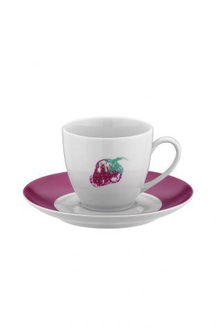 Kütahya Porselen 33 Parça 8002 Desen Kahvaltı Takımı - Thumbnail (3)