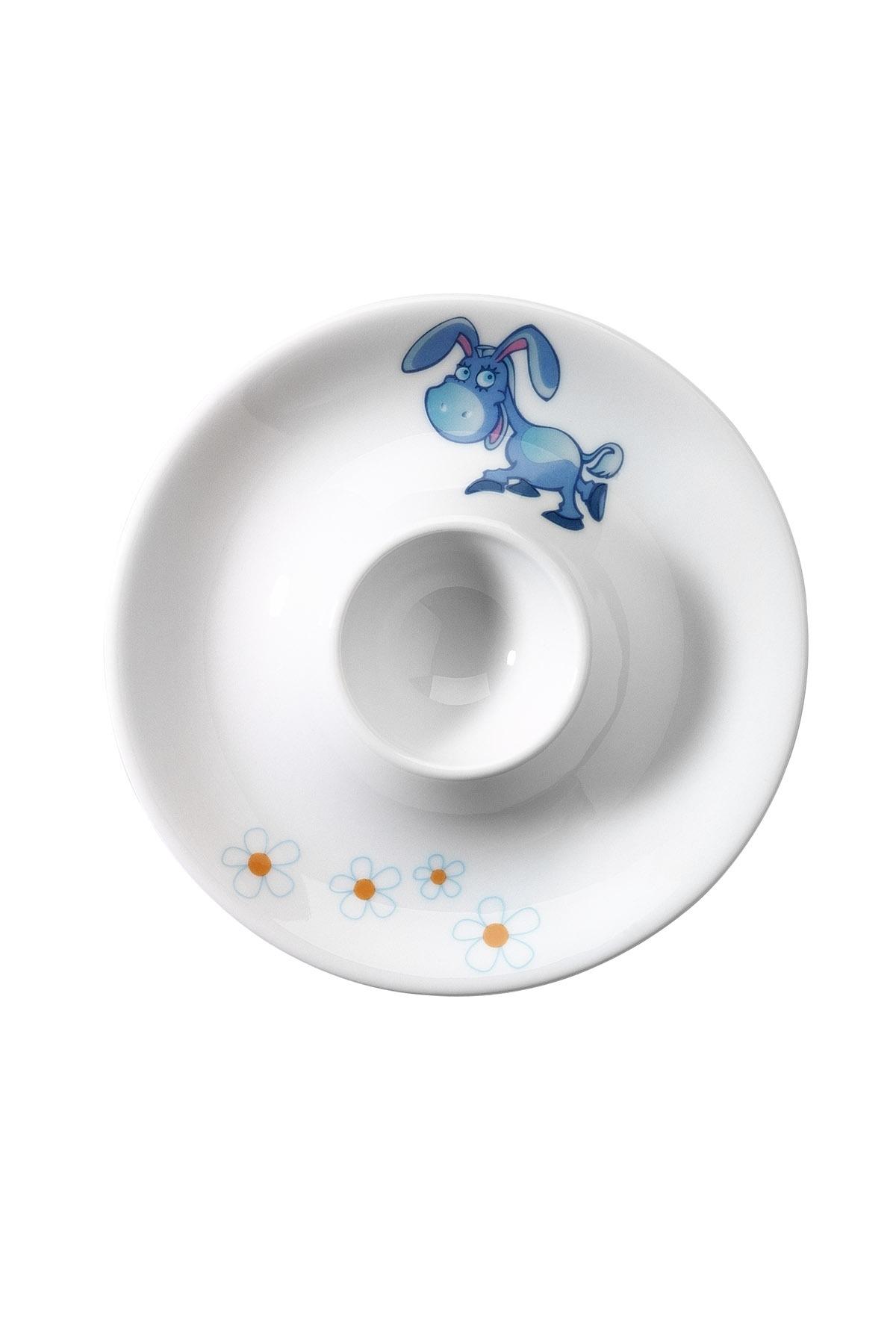 Kütahya Porselen Şirin Sıpa Mama Takımı