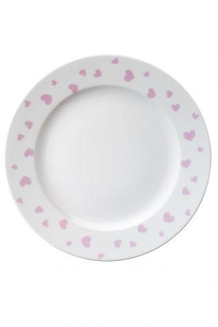 Kütahya Porselen Sevimli Fare Mama Takımı - Thumbnail (1)