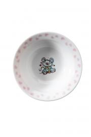 Kütahya Porselen Sevimli Fare Mama Takımı - Thumbnail