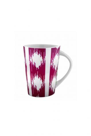 Kütahya Porselen - Kütahya Porselen 8771 Desen Mug Bardak