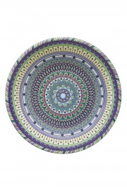 Kütahya Porselen 9996 Desen 24 Parça Yemek Seti - Thumbnail
