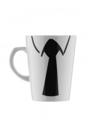 Kütahya Porselen Artemis Mug Bardak 4753A - Thumbnail