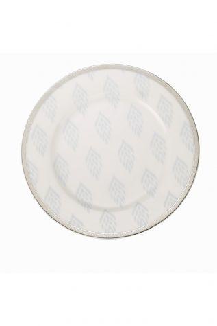 Kütahya Porselen Bone Kalipso 68 Parça 10555 Desenli Yemek Takımı - Thumbnail (3)