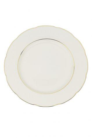 Kütahya Porselen Bone Olympos 68 Parça 10068 Desenli Yemek Takımı - Thumbnail (4)