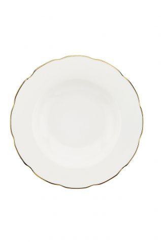 Kütahya Porselen Bone Olympos 83 Parça Yemek Takımı - Thumbnail (3)