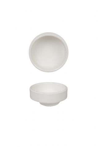 Kütahya Porselen - Kütahya Porselen Chef Taste Of 08 cm Joker Kase Krem
