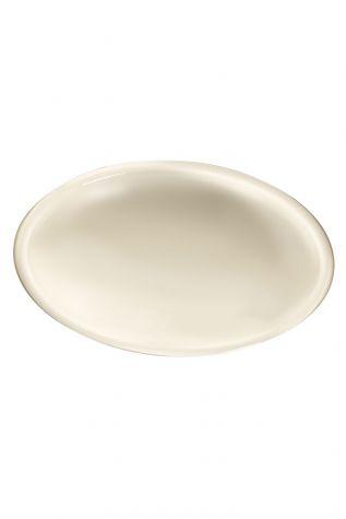 Kütahya Porselen - Kütahya Porselen Chef Taste Of 12 cm Oval Kase Krem