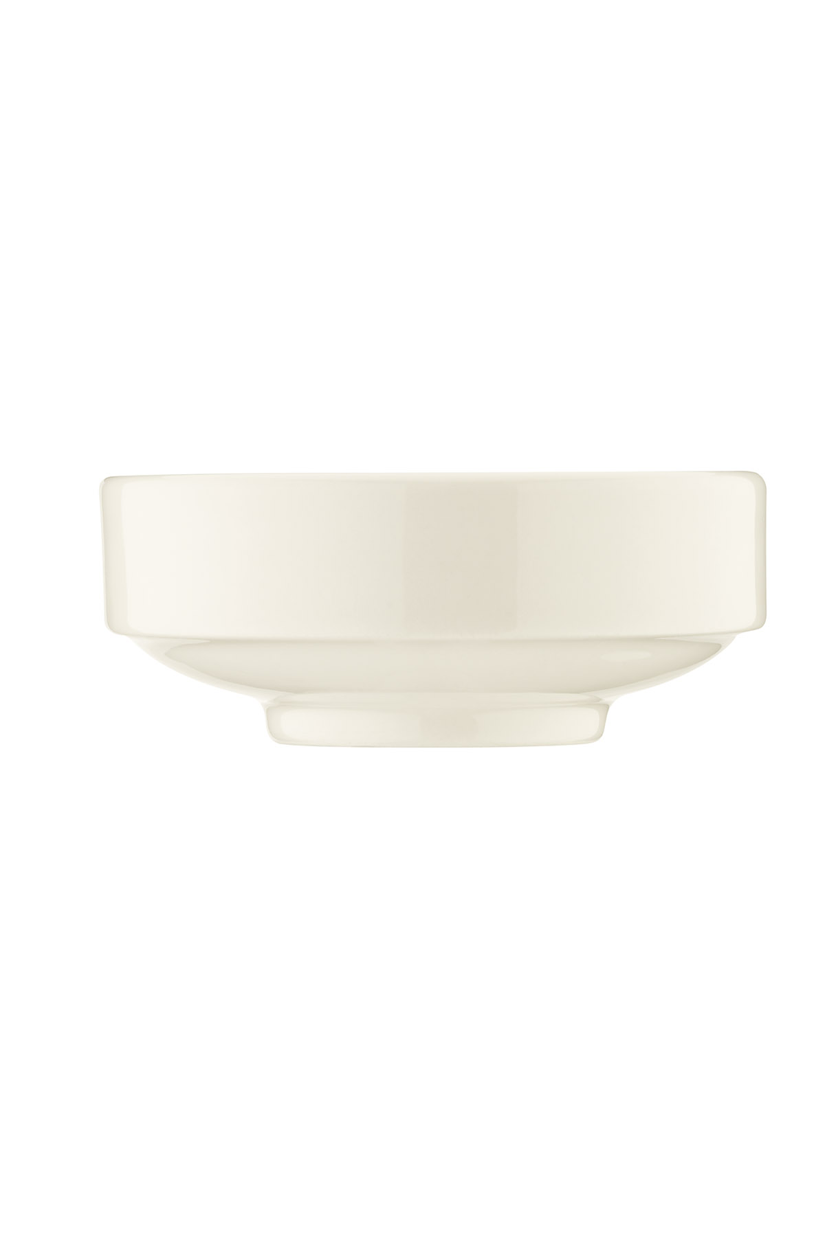 Kütahya Porselen - Kütahya Porselen Chef Taste Of 16 cm Kase Krem