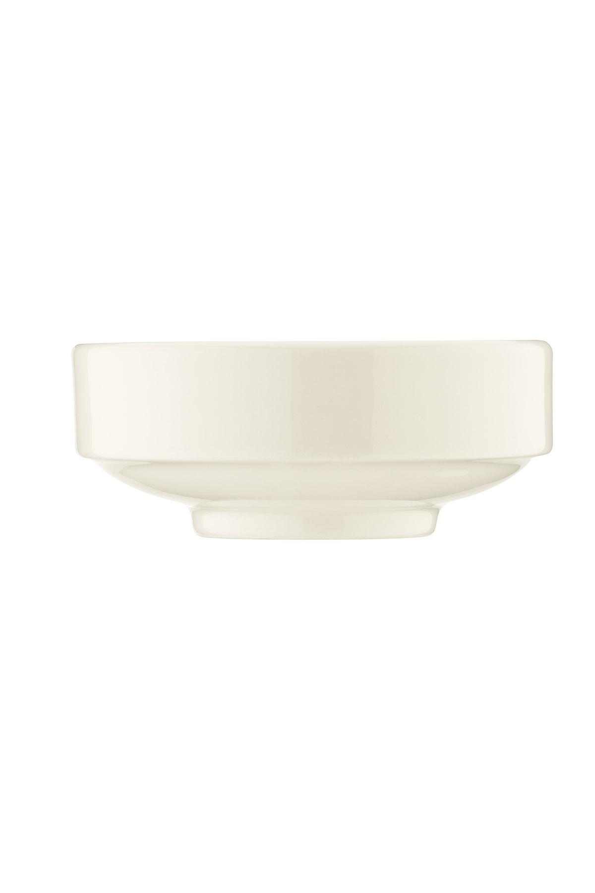Kütahya Porselen - Kütahya Porselen Chef Taste Of 23 cm Kase Krem