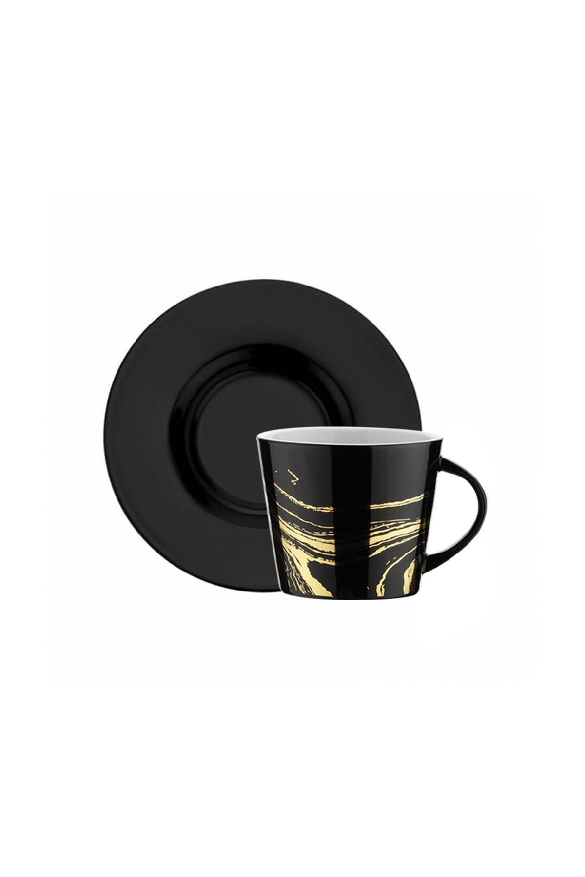 Design Studio - Kütahya Porselen Design Studio 10101 Desen Çay Takımı