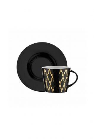 Design Studio - Kütahya Porselen Design Studio 10106 Desen Çay Takımı