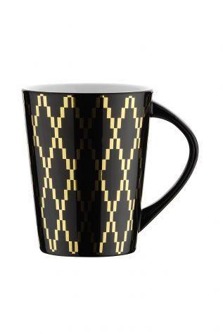 Design Studio - Kütahya Porselen Design Studio 10106 Desen Mug Bardak