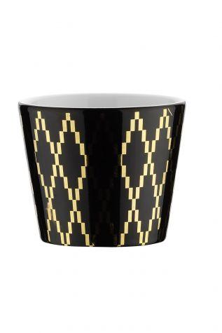 Design Studio - Kütahya Porselen Design Studio 10106 Desen Mumluk