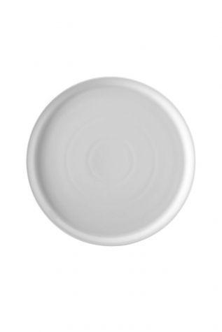 Kütahya Porselen - Kütahya Porselen Harlek 31.3 cm Pizza Tabak