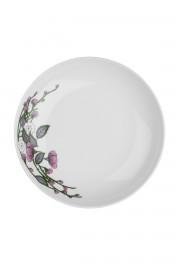 Kütahya Porselen Kadınlarım Serisi 9438 Desen 24 Parça Yemek Seti - Thumbnail