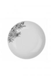 Kütahya Porselen Kadınlarım Serisi 9441 Desen 24 Parça Yemek Seti - Thumbnail