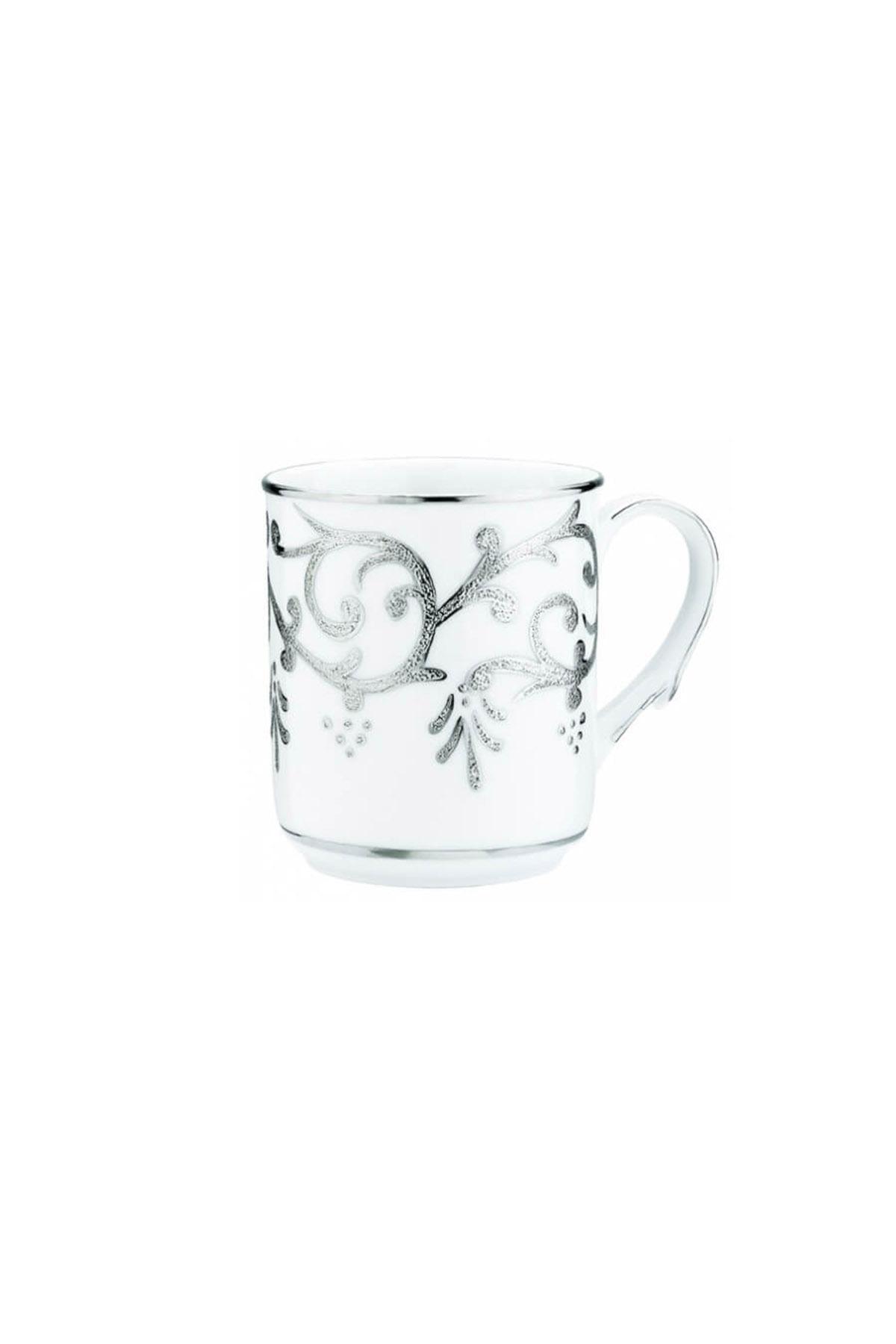 Kütahya Porselen - Kütahya Porselen Mug Bardak 3678