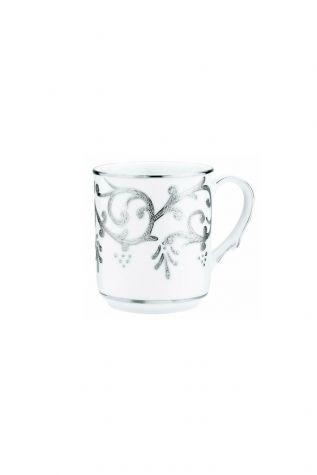 Kütahya Porselen - Kütahya Porselen Kupa Bardak Dekor No:3678