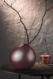 Kütahya Porselen Modern 12 cm Vazo 855A06 - Thumbnail