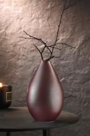 Kütahya Porselen Modern 17 cm Vazo 855A06 - Thumbnail