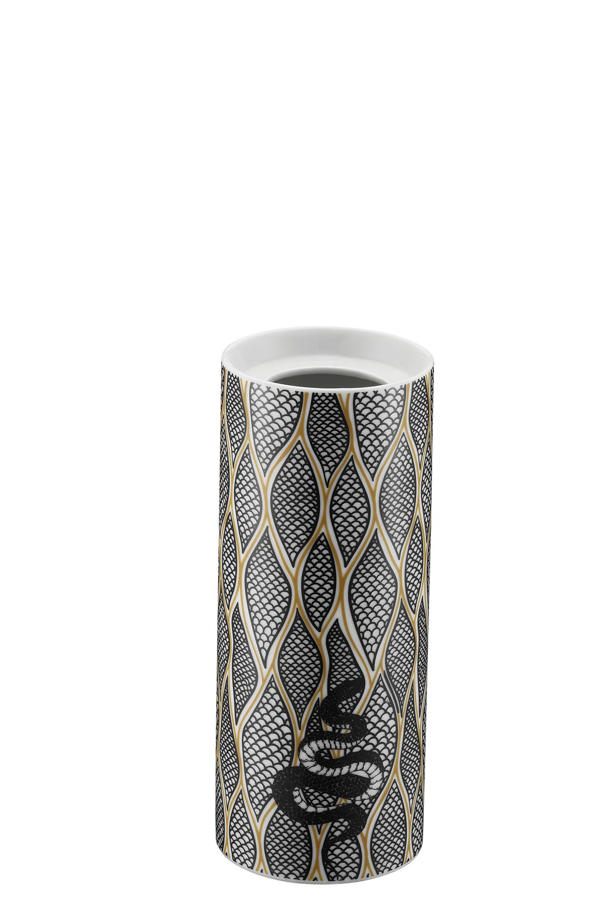 Kütahya Porselen Modern 2 Parça Vazo Takımı 10919