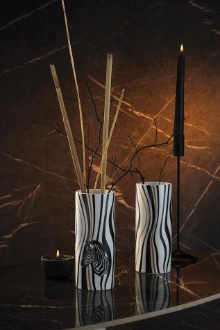 Kütahya Porselen - Kütahya Porselen Modern 2 Parça Vazo Takımı 109191