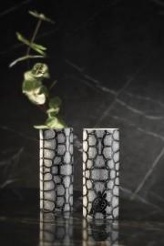 Kütahya Porselen Modern 2 Parça Vazo Takımı 109192 - Thumbnail