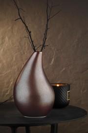 Kütahya Porselen Modern 20 cm Vazo 855A06 - Thumbnail