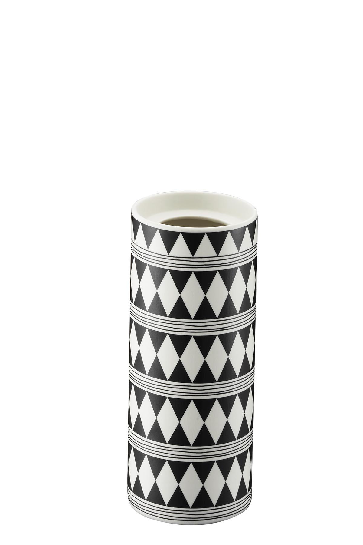 Kütahya Porselen Modern 20 cm Vazo 10957