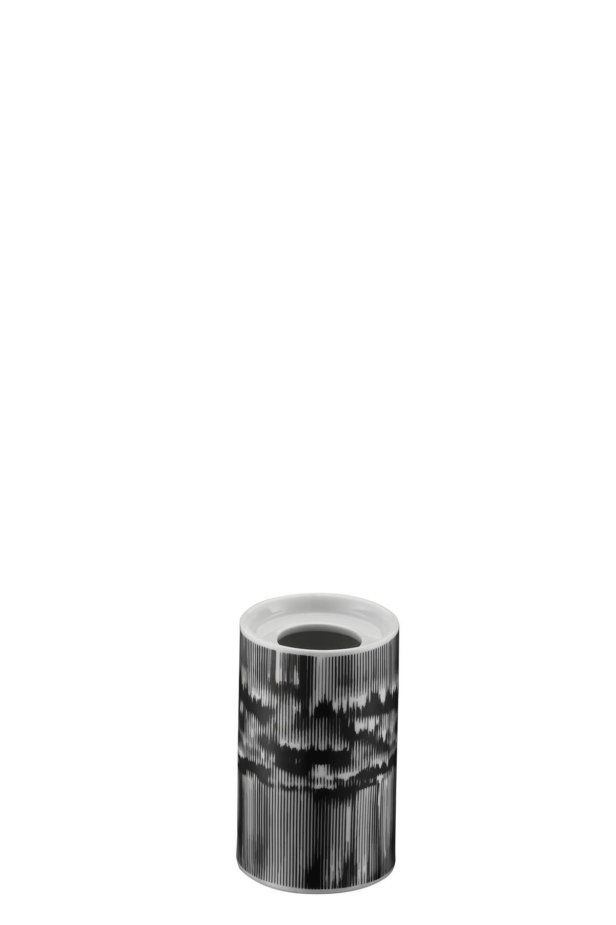 Kütahya Porselen Modern 3 Parça Vazo Takımı 11158