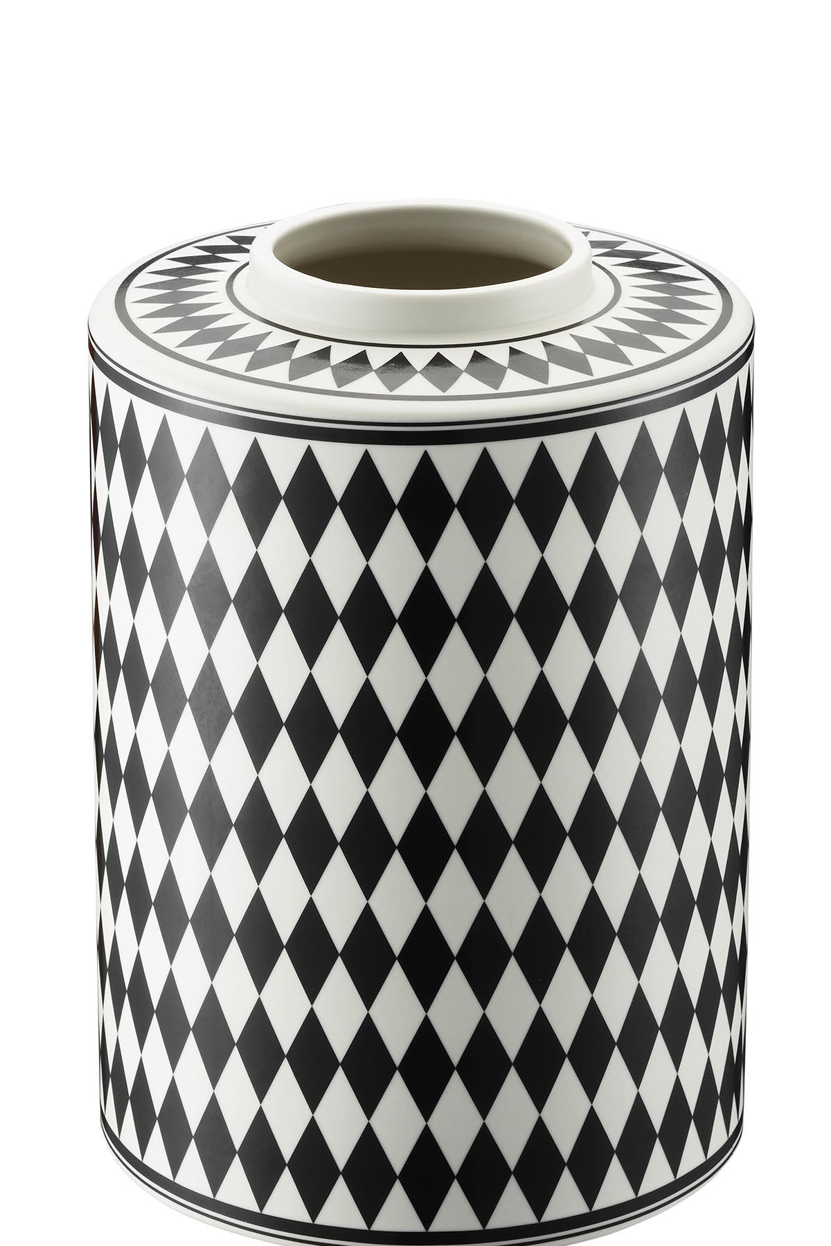 Kütahya Porselen Modern 29 cm Vazo 10957
