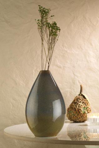 KÜTAHYA PORSELEN - Kütahya Porselen Modern 17 Cm Vazo Aytaşı