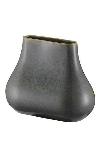 Kütahya Porselen Modern 20 cm Vazo Aytaşı - Thumbnail (2)