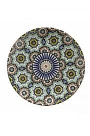 Kütahya Porselen Nanoceram 24 Parça Yemek Seti 880152 - Thumbnail