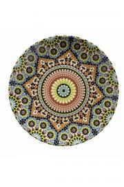 Kütahya Porselen Nanoceram 24 Parça Yemek Seti 880153 - Thumbnail