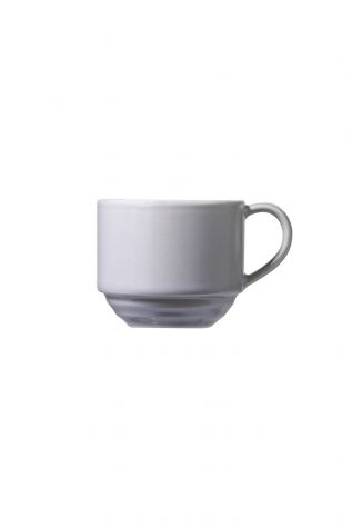 Kütahya Porselen New Tuvana Kahve Takımı Bej - Thumbnail (3)