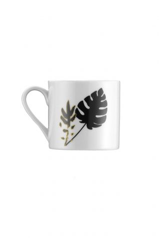 Kütahya Porselen Golden Lief Kahve Takımı - Thumbnail (2)