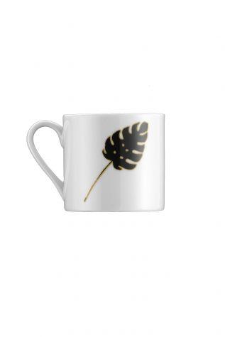 Kütahya Porselen Golden Lief Kahve Takımı - Thumbnail (3)
