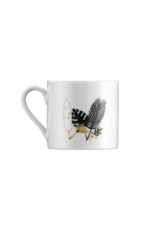 Kütahya Porselen Golden Lief Kahve Takımı - Thumbnail (4)