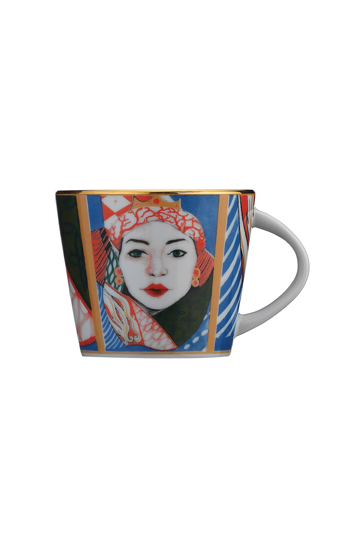 Kütahya Porselen Sophia Femina Çay Takımı