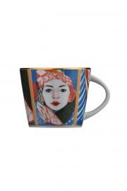 Kütahya Porselen Sophia Femina Kahve Takımı - Thumbnail