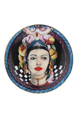 Kütahya Porselen Sophia Femina Servis Takımı - Thumbnail (1)