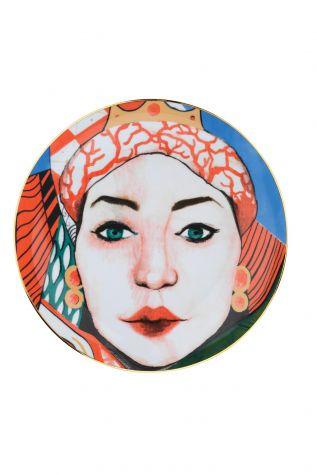 Kütahya Porselen Sophia Femina Servis Takımı - Thumbnail (3)